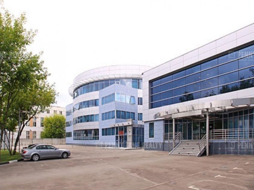 Лот № 5228, Бизнес-центр Старопетровский Атриум, Аренда офисов в САО - Фото