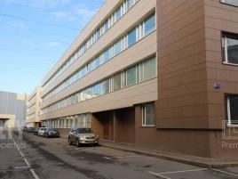 Лот № 15628, БП Орджоникидзе-11, Аренда офисов в ЮЗАО - Фото