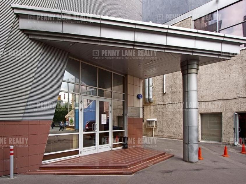 Лот № 6439, БЦ Цветной бульвар 11, Продажа офисов в ЦАО - Фото