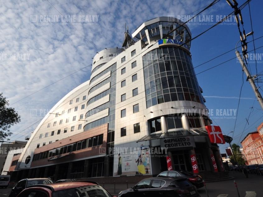 Лот № 6605, Гостинично-деловой комплекс Бригантина холл, Аренда офисов в ЦАО - Фото