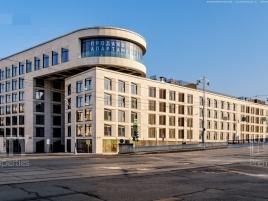Лот № 6619, Комплекс апарт-резиденций BALCHUG RESIDENCE, Продажа офисов в ЦАО - Фото