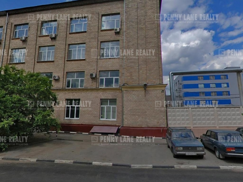 Лот № 6793, Продажа офисов в САО - Фото