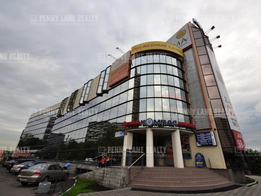 Лот № 6799, Торгово-развлекательный центр Компас, Продажа офисов в СВАО - Фото
