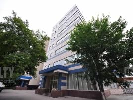 Лот № 6816, Бизнес центр  На Бакунинской, Аренда офисов в ЦАО - Фото 6