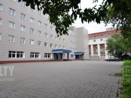 Лот № 6816, Бизнес центр  На Бакунинской, Аренда офисов в ЦАО - Фото