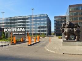 Лот № 7396, БЦ Port Plaza, Аренда офисов в ЮАО - Фото