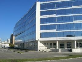 Лот № 5707, БЦ Кристалл, Аренда офисов в ЮАО - Фото