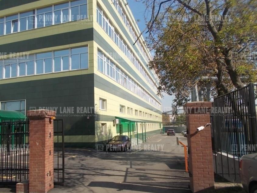 Лот № 7428, Аренда офисов в ЮВАО - Фото