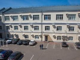 Лот № 7705, Продажа офисов в ЦАО - Фото