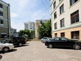 Лот № 8024, Бизнес-центр Денисовский, Аренда офисов в ЦАО - Фото 6
