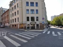Лот № 8024, Бизнес-центр Денисовский, Аренда офисов в ЦАО - Фото 7
