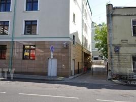 Лот № 8024, Бизнес-центр Денисовский, Аренда офисов в ЦАО - Фото