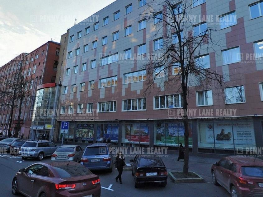 Лот № 5497, БЦ Вымпел, Аренда офисов в САО - Фото