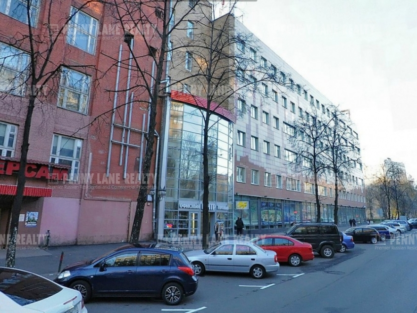 Лот № 3043, БЦ Вымпел, Аренда офисов в САО - Фото