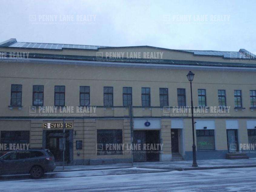 Лот № 16170, Продажа офисов в ЦАО - Фото