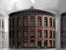 Лот № 1744, Арма Завод, Аренда офисов в ЦАО - Фото 14