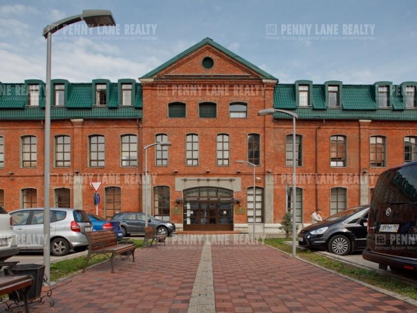 Лот № 7613, Бизнес-парк Новоспасский двор, Аренда офисов в ЦАО - Фото