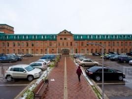 Лот № 3468, Бизнес-парк Новоспасский двор, Аренда офисов в ЦАО - Фото