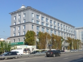 Лот № 5589, БЦ Звенигородский, Аренда офисов в ЦАО - Фото