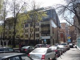 Лот № 6819, Бизнес-центр «Вознесенский», Аренда офисов в ЦАО - Фото 8