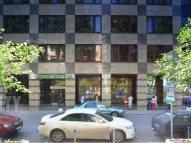Лот № 374, Бизнес-центр «Вознесенский», Аренда офисов в ЦАО - Фото