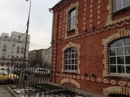 Лот № 7627, Бизнес комплекс класса А Большевик, Аренда офисов в САО - Фото
