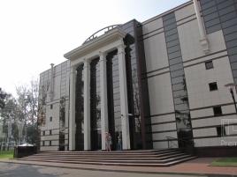 Лот № 3494, Бизнес-центр Резиденция, Аренда офисов в Московская область - Фото
