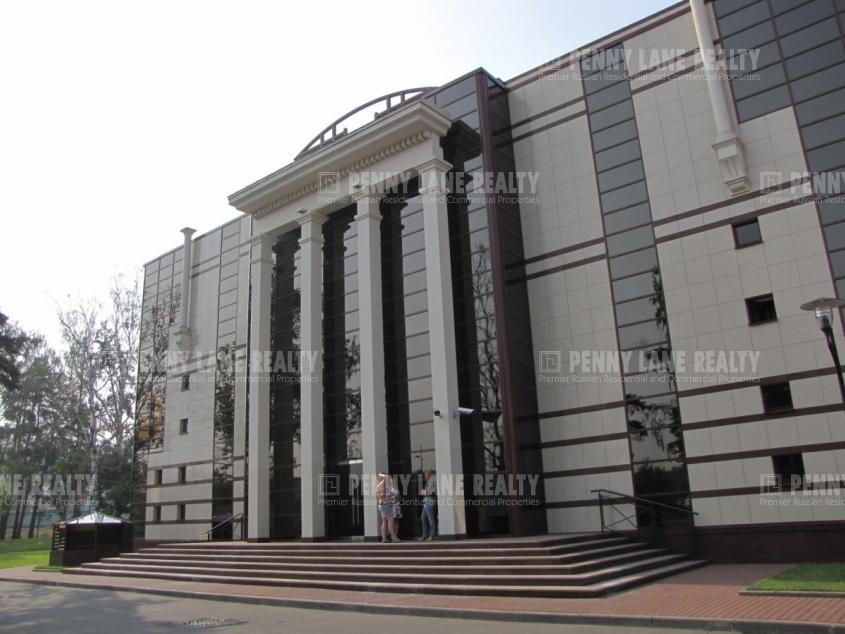 Лот № 3492, Бизнес-центр Резиденция, Аренда офисов в Московская область - Фото