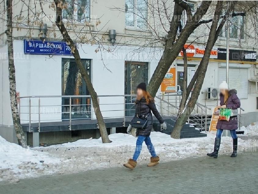 Лот № 12674, ПСН на Варшавской, Продажа офисов в ЮАО - Фото