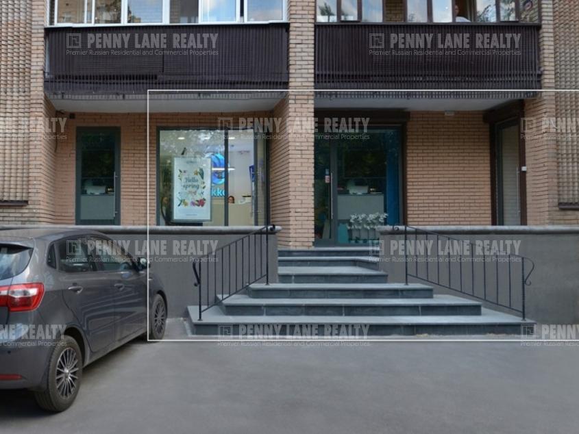 Лот № 14978, Продажа офисов в ЦАО - Фото
