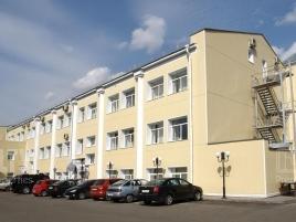 Лот № 6574, Бизнес-парк Кожевники, Аренда офисов в ЮАО - Фото