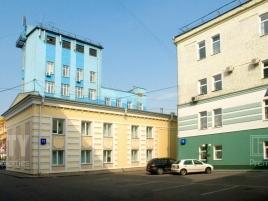 Лот № 6574, Бизнес-парк Кожевники, Аренда офисов в ЮАО - Фото 11