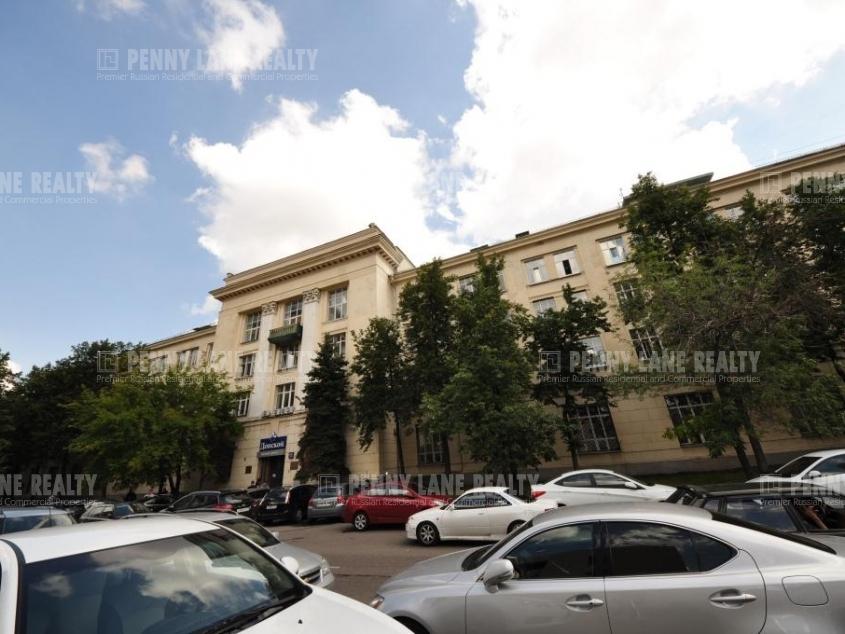 Лот № 382, Бизнес-парк Донской, Аренда офисов в ЮАО - Фото