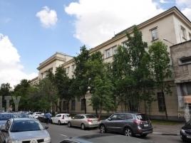 Лот № 4619, Бизнес-парк Донской, Аренда офисов в ЮАО - Фото