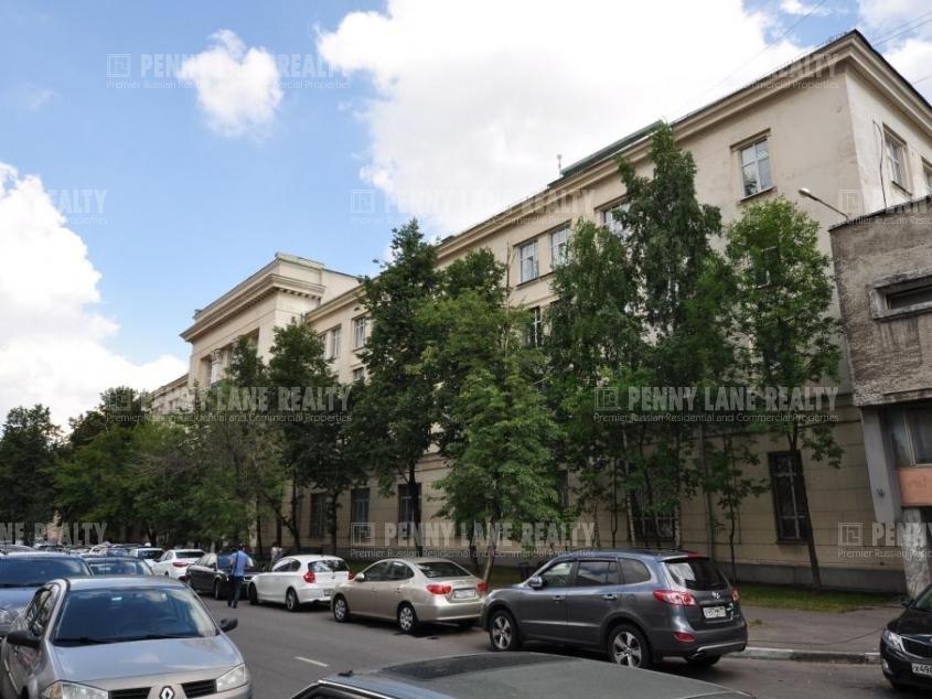 Лот № 7292, Бизнес-парк Донской, Аренда офисов в ЮАО - Фото
