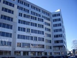 Лот № 4579, Бизнес-парк Мирлэнд, Аренда офисов в САО - Фото