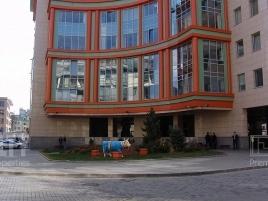 Лот № 4541, Бизнес-парк Легион, Аренда офисов в ЦАО - Фото
