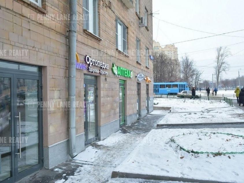Лот № 14739, ПСН на Ломоносовском, Продажа офисов в ЮЗАО - Фото