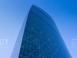 Лот № 4907, Москва-сити, Башня Федерация (Запад), Продажа офисов в ЦАО - Фото 7