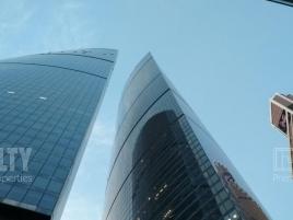 Лот № 4908, Москва-сити, Башня Федерация (Запад), Продажа офисов в ЦАО - Фото