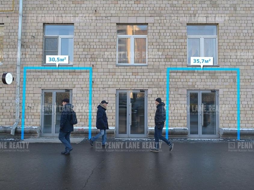 Лот № 14174, Продажа офисов в СВАО - Фото