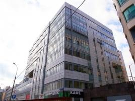 Лот № 14994, Бизнес-центр Этмия II, Продажа офисов в ЦАО - Фото 1