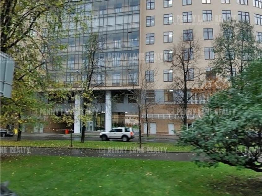 Лот № 7558, ЖК «La Defence/Ля Дефанс», Продажа офисов в ЦАО - Фото