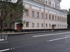 Лот № 4841, Бизнес-центр Mosenka Plaza 5, Аренда офисов в ЦАО - Фото 9