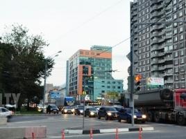 Лот № 7491, Бизнес-центр Диагональ Хаус, Аренда офисов в САО - Фото 5