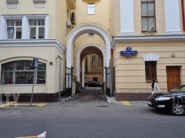 Лот № 3519, БЦ Чаплыгина, Аренда офисов в ЦАО - Фото