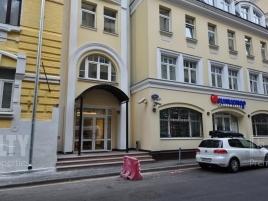 Лот № 7726, БЦ Чаплыгина, Аренда офисов в ЦАО - Фото