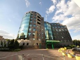 Лот № 443, Бизнес-центр Зубаревский (Чайка Плаза 1), Аренда офисов в СВАО - Фото