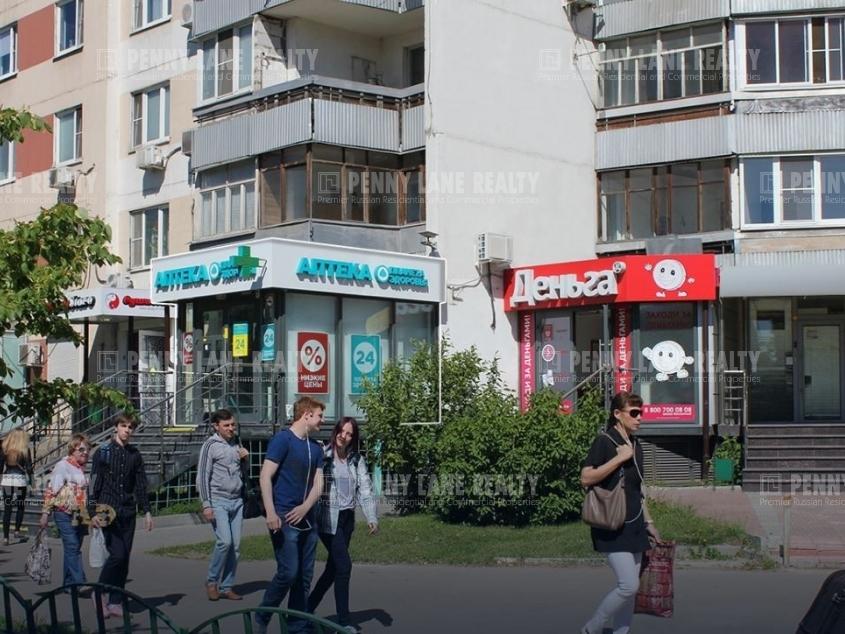 Лот № 13846, Продажа офисов в ЮВАО - Фото