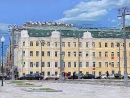 Лот № 14155, Торговый центр на Белорусской, Продажа офисов в ЦАО - Фото 7